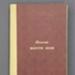 Minute book, Mataura School ; Mataura School Committee; 1966-1970; MT1995.132.6
