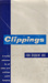 Scrapbook, Jeff Rankin, Mataura Paper Mills; Rankin, Jeffrey; 1984-2000 ; MT2013.21.2