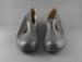 Footwear, Galoshes; unknown maker; [?]; MT1994.114.1