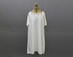 Chemise; unknown maker; 1900-1910; MT1993.32.2