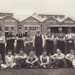 Photograph, 19 of 19, Mataura Dairy Factory Album [Employees 1927]; unknown photographer; 1927; MT2012.139.19