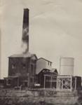 Photograph: Mataura Molactrate factory; Hazeldines Studio (Invercargill); 1950s; MT2015.18.1