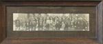 Photograph [Mataura School Jubilee, No. 2 Brigade]; Phillips, E.A. (Dunedin); 1929; MT1994.122.1