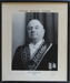 Photograph, framed [Mataura Borough Council Mayor, John Buchanan]; Hank; 1935-1938; MT2000.166.3.2