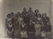 Photograph [Bag Factory Staff, Mataura Paper Mill]; unknown photographer; 1949-1950; MT2012.3