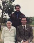Photograph [Ferndale School Centennial, Teachers]; unknown photographer; 1984; MT2011.185.247