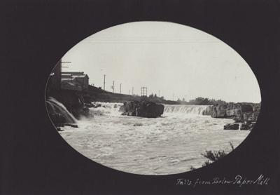 Photograph [6 of 47, McConnell Album] ; Hyne, W. Crown Studio (Gore); 1925; MT2012.72.6