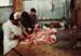 Photograph [Strike Relief, Mataura Freezing Works]; Green,Trevor; 30.04.1990; MT2013.6.45