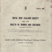 Plunket Book; Plunket Society; 1945; MT1997.148.7