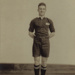 Photograph [N.P. McGregor, All Black]; Crown Studios (Wellington); 1928; MT2011.185.473