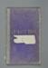 Minute Book, Mataura Athletic Society ; Mataura Athletic Society; 1930-1957; MT2012.133.1