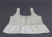 Camisole; Wright, Alma Maud (Mrs); 1918-1933; MT1999.163.3