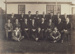 Photograph [Mataura Dairy Factory employees 1927-1928]; Mora Studio, The (Gore); 1928; MT2011.185.84