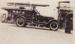 Photograph [Chalmers Fire Engine, Mataura Volunteer Fire Brigade]; unknown photographer; 1930-1940; MT2013.24.1