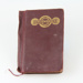 Diary, State Forest Service, 1939 [Thomas George Quilter]; Collins Bros & Co Limited; 1939; MT2015.20.4
