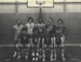 Photograph [Mataura Basketball Club, 1977]; unknown photographer; 1977; MT2011.185.277