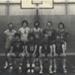 Photograph [Mataura Basketball Club, 1977]; unknown photographer; 1977; MT2011.185.277