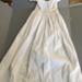 Christening robe -Allanson family; QWHA92-CR-023
