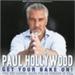 PAUL HOLLYWOOD - FLYER; MAY 2014; 201405NK