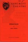 PROGRAMME ASHCROFT THEATRE DRACULA; SEP 1965; 196509BK