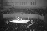 PHOTO FAIRFIELD WRESTLING MATCH; SEP 1966; 196609FI