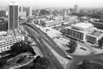 AERIAL VIEW OF FAIRFIELD HALLS ; JUN 1978; 197806HA AERIAL VIEW OF FAIRFIELD HALLS