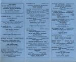 DIARY JUNE 1965; JUN 1965; 196506BA