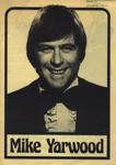 PROGRAMME MIKE YARWOOD COMEDY; JUN 1977; 197706BB