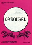 CAROUSEL PROGRAMME - MUSICAL