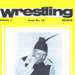PROGRAMME SPORT WRESTLING  WEE TOM THUMB; OCT 1988; 198810FC