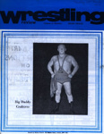 WRESTLING PROGRAMME BIG DADDY; MAR 1976; 197603BB