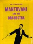 PROGRAMME MANTOVANI; MAR 1963; 196303BQ
