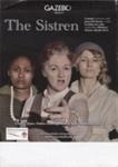 THE SISTREN - LEAFLET; MAR 2014; 201403NT