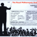 FLYER ROYAL PHILHARMONIC ORCHESTRA ARTHUR DAVIDSON; MAY 1967; 196705BK