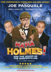 HAHA HOLMES - LEAFLET; NOV 2013; 201311ND