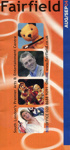 FAIRFIELD DIARY AUGUST AND SEPTEMBER 2004 MARTY WILDE, PHIL TUFNELL AND JIMMY GREAVES AND RIK WALLER; AUG 2004; 20040809BB