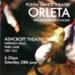 ORLETA POLISH DANCE THEATRE - FLYER; JUN 2014; 201406NB