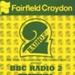 PROGRAMME BBC RADIO 2 FESTIVAL OF MUSIC; JUN 1986; 198606FA