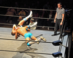 PHOTO - SUPERSLAM WRESTLING; MAY 2011; MA201105