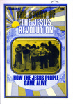THE STORY OF THE JESUS REVOLUTION PROGRAMME; MAR 1973; 197303BB