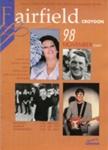 FAIRFIELD DIARY NOVEMBER 1998 DICKIE BIRD,PAUL MCKENNA, DES O'CONNOR AND HANK MARVIN; NOV 1998; 199811BB