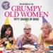 GRUMPY OLD WOMEN - FLYER; MAY 2014; 201405NF