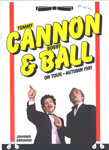 PROGRAMME COMEDY CANNON AND BALL; OCT 1981; 198110FC