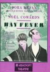 HAY FEVER - THEATRE; OCT 1989; 198910MA