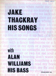 PROGRAMME JAKE THACKRAY; MAY 1977; 197705BB