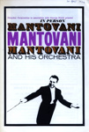 FLYER MANTOVANI BIG BAND SWING; APR 1964; 196404BC