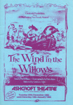 THE WIND IN THE WILLOWS PROGRAMME - THEATRE; DEC 1983; 198312MA