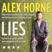 ALEX HORNE - LEAFLET; SEP 2013; 201309NA