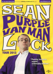 SEAN LOCK - LEAFLET; DEC 2013; 201312NJ