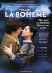 LA BOHEME - FLYER; APR 2014; 201404NB